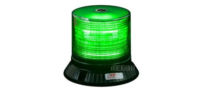 מהבהב LED חיצוני מגנטי