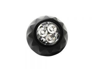 מהבהב LED חיצוני או פנימי לפנס הרכב