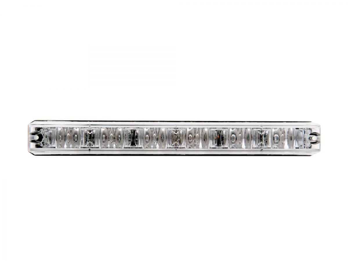 מהבהב LED דק