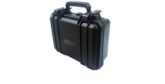 מזוודה/מארז קשיח 400×395×180