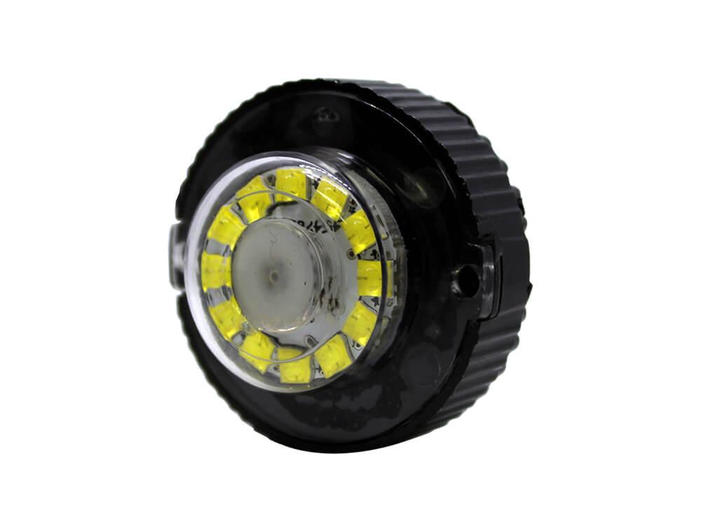 מהבהב LED פנימי לפנס הרכב