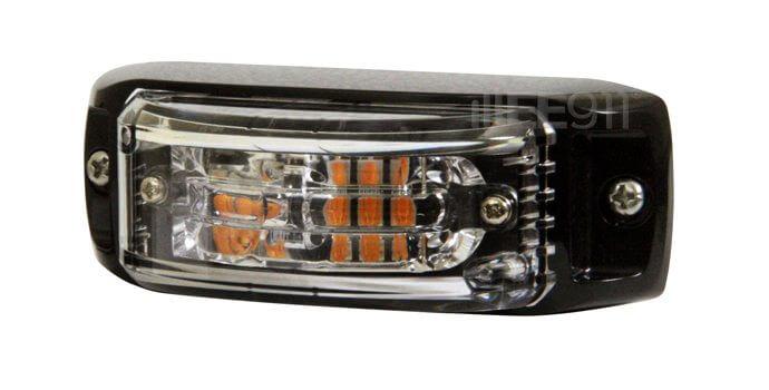 מהבהב LED חיצוני 180 מעלות
