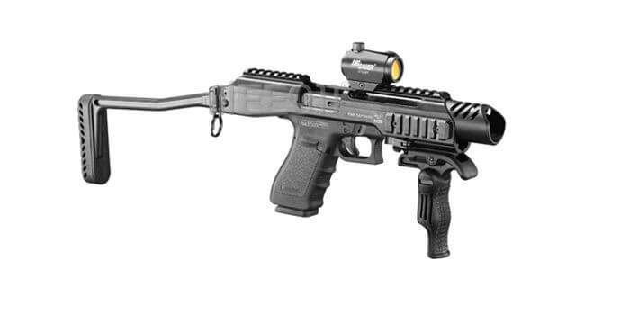 K.P.O.S - GLOCK 9mm / 40