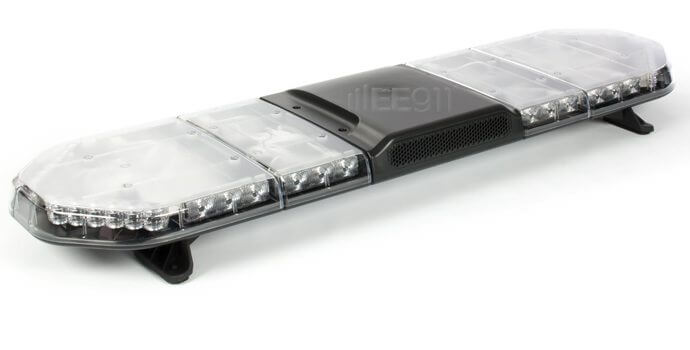 גשר תאורה LED חדיש עם רמקול 100W מובנה
