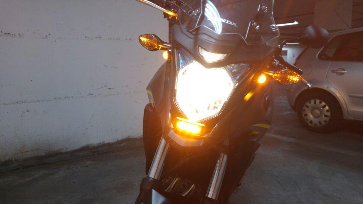 אופנועי אבטחה - דואר ישראל