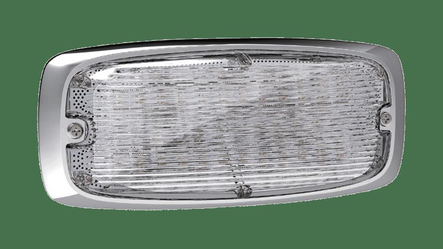 מהבהב LED חיצוני 7x3