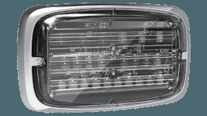 מהבהב LED חיצוני 6x9