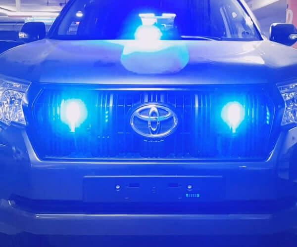 רכב ביטחון ממשלתי (2018)