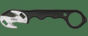 מנפץ שמשות וחותך חגורות בטיחות ®LEATHERMAN Z-REX