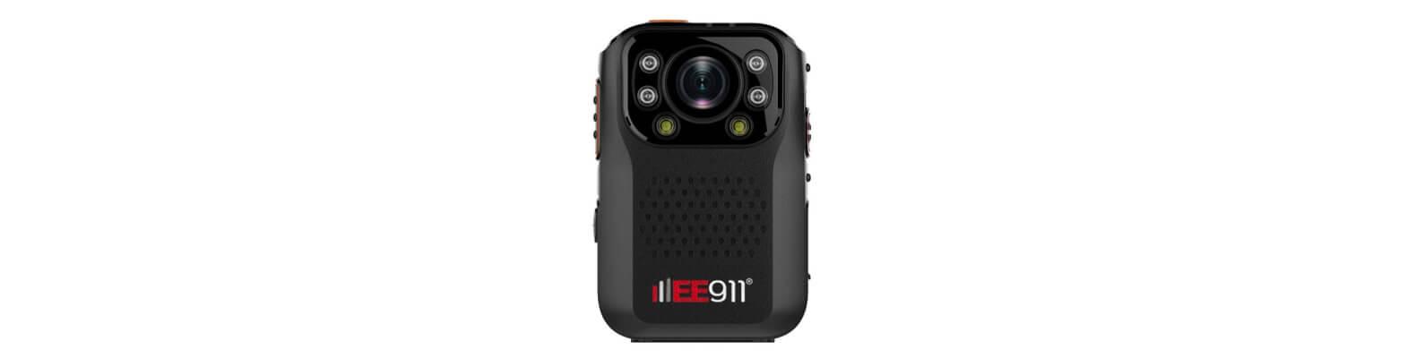 מצלמת גוף ביטחונית