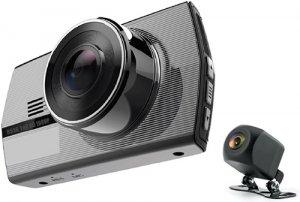 מצלמת דרך דו כיוונית FULL HD