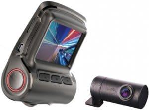 מצלמת דרך דו כיוונית FULL HD עם חיבור WiFi ואפליקציה