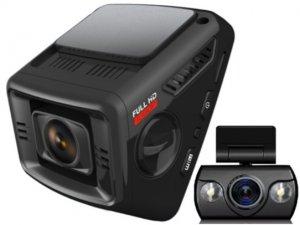 מצלמת דרך דו כיוונית FULL HD עם חיבור WiFi ואפליקציה וחיבור לענן