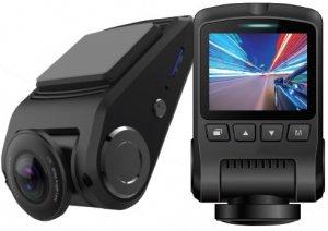 מצלמת דרך FULL HD עם חיבור WiFi ואפליקציה