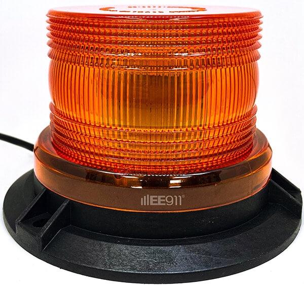 מהבהב גג LED מגנטי